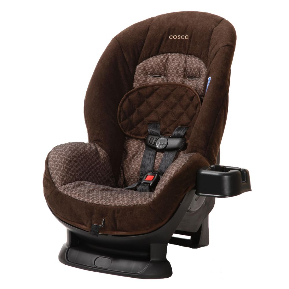 cosco scenera car seat manual