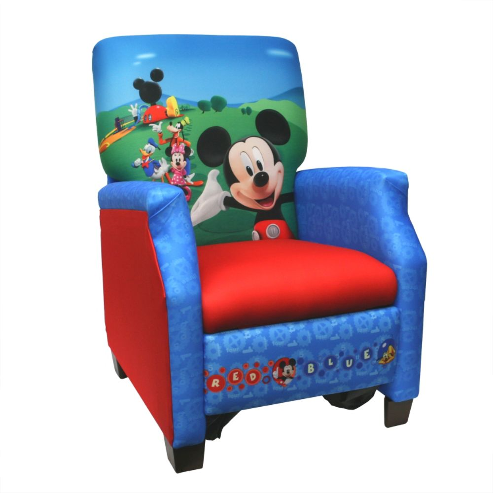 Mickey Mouse Chair Uk