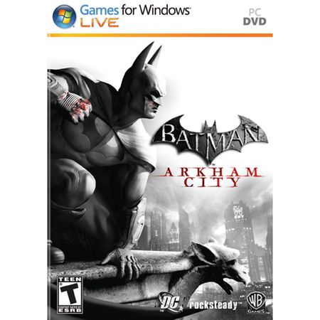 Warner Bros. Batman: Arkham City $ 39.99