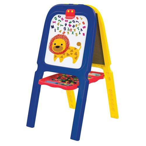 Crayola CRAYOLA 3-in-1 Double Easel