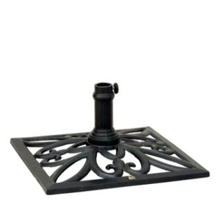 La-Z-Boy Outdoor  Aubree Umbrella Base