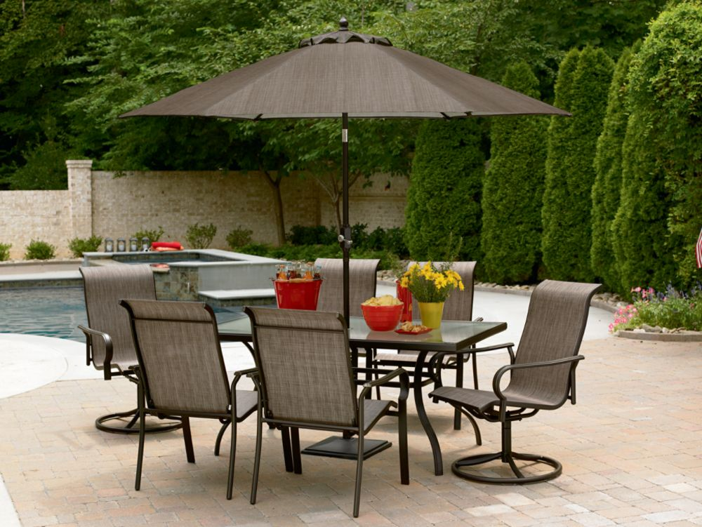 Cheap Garden Furniture Sets on Cheap Outdoor Patio On Patio Furniture And Outdoor Furniture At Kmart