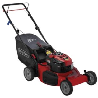 Craftsman  190cc* 22'' Rear Drive Self-Propelled EZ Lawn