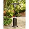 Garden Oasis Patio Heater HLDS01-PCGO
