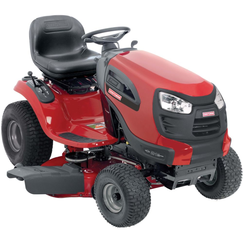 Lawn Mowers And Tractors Lawnmowers Snowblowers