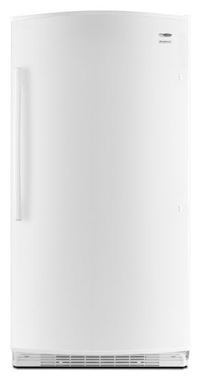 20.1 cu. ft. Upright Freezer - White