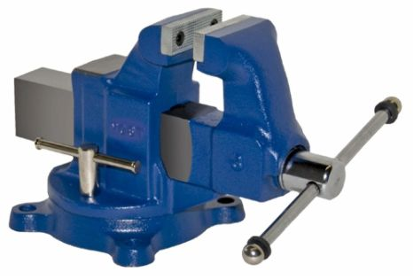 Yost  203 - 3'' Heavy Duty Machinists' Vise