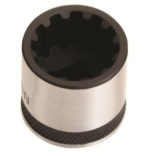 Craftsman  Universal 18mm Socket, 3/8'' Drive