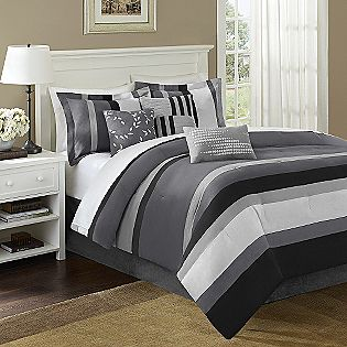 Waverly Imperial Dress Porcelain Queen Comforter Fold