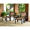 Garden Oasis Lanexa 5 Pc. Conversation Set 121-025-5CS-2ST