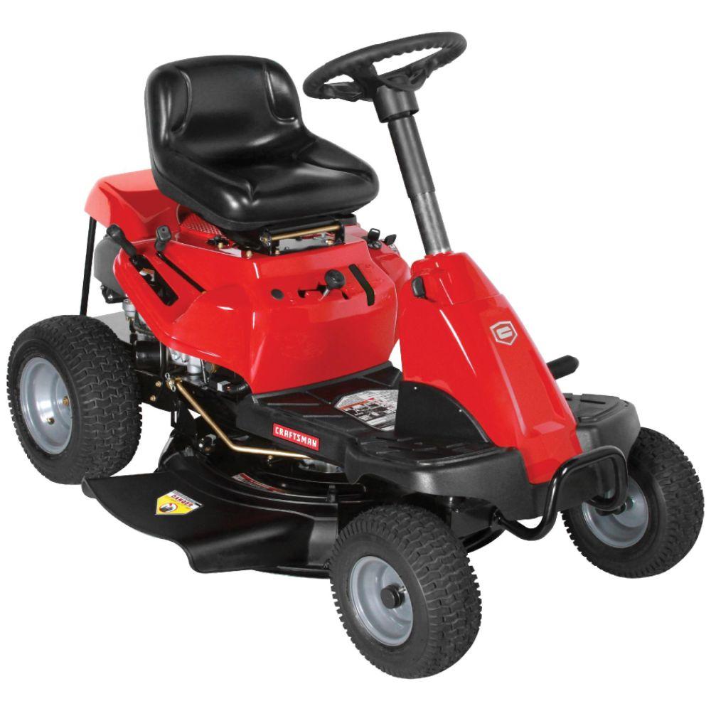 Riding Lawn Mower Starters : Sears lt riding mower wiring diagram get free