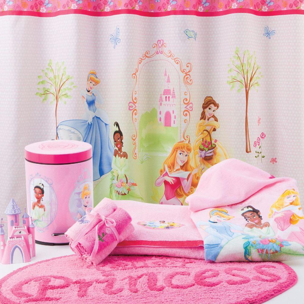 Disney Princess Five-Piece