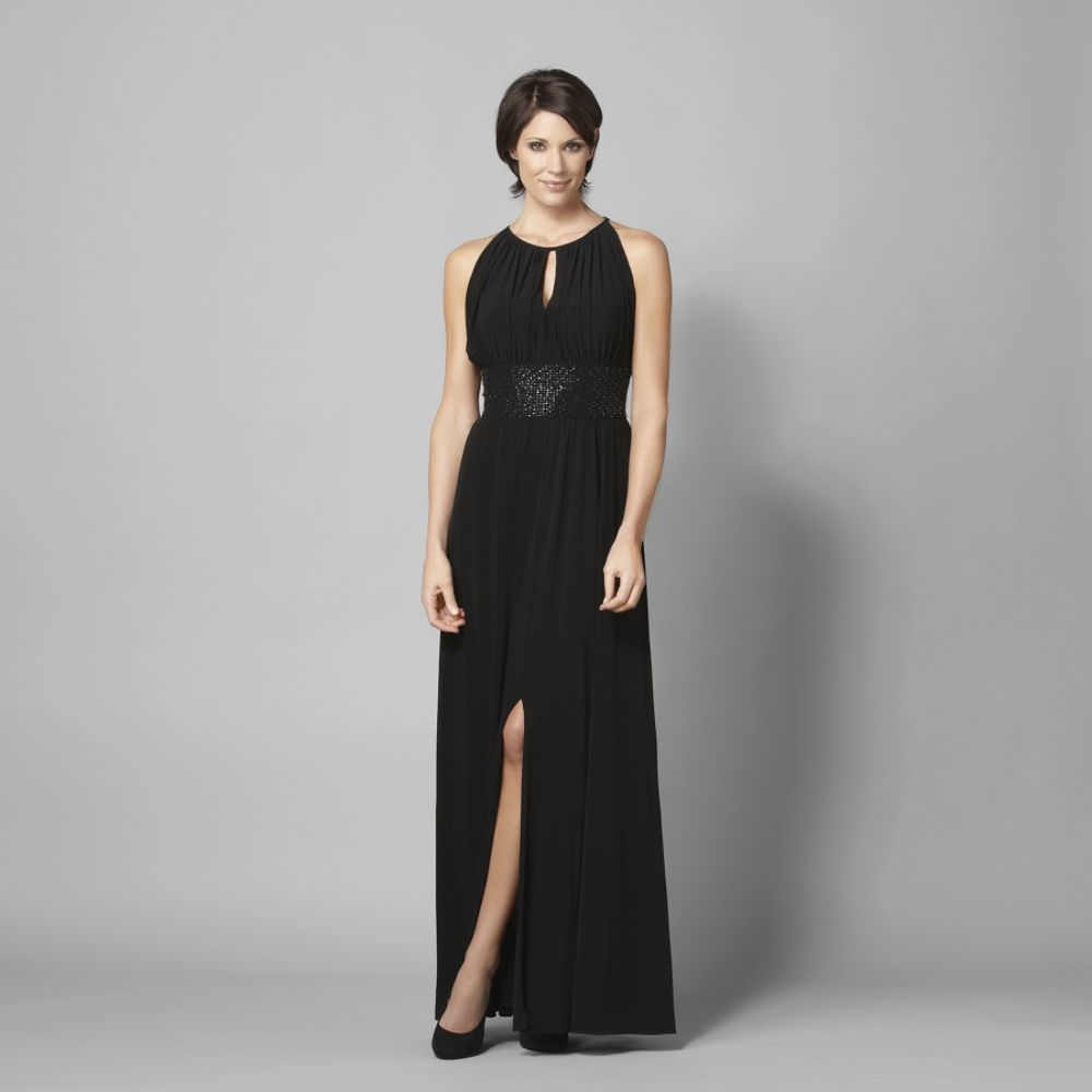 06067a5e SEARS FORMAL DRESSES - Rufana Fana