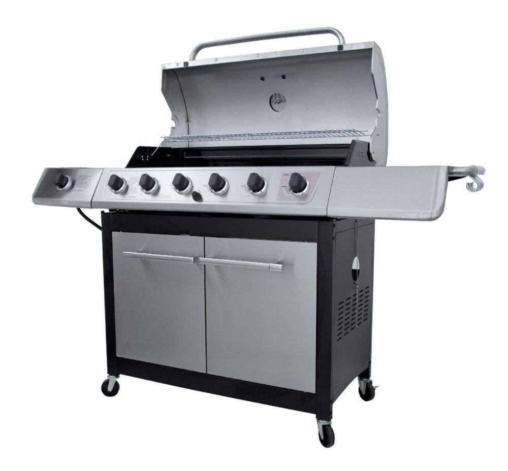 gas grill side burner products on sale. Black Bedroom Furniture Sets. Home Design Ideas