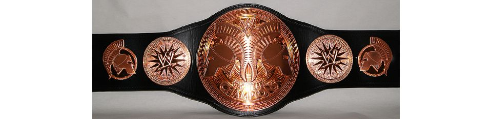 WWE WWE Unified Tag Team Championship Kids Size Replica Wrestling BeltWwe Unified Tag Team Championship