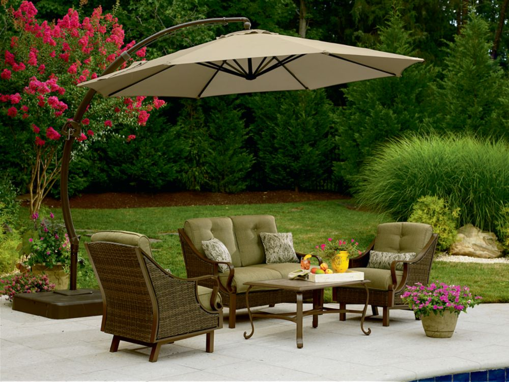 Offset Umbrella Products On Sale