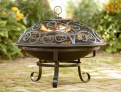 Jaclyn Smith Today Fire Pit at Kmart.com