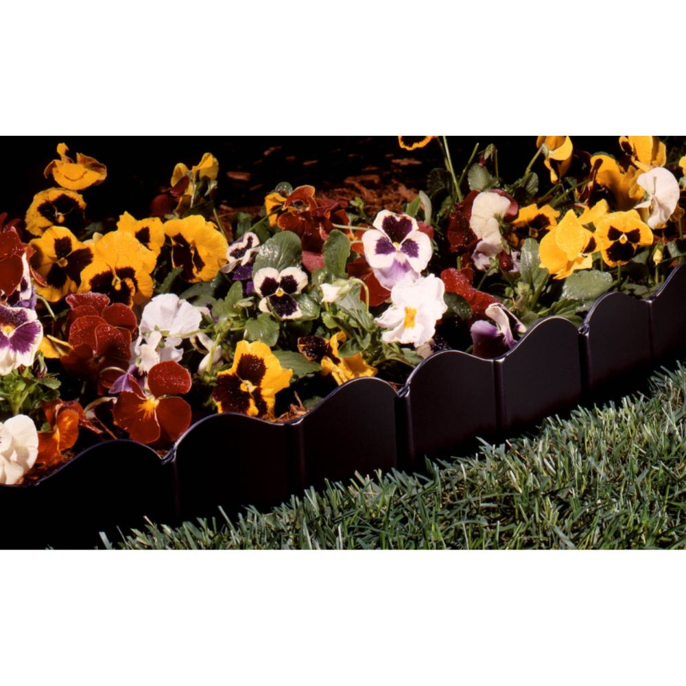 Quick Edge™ Interlocking Landscape Edging