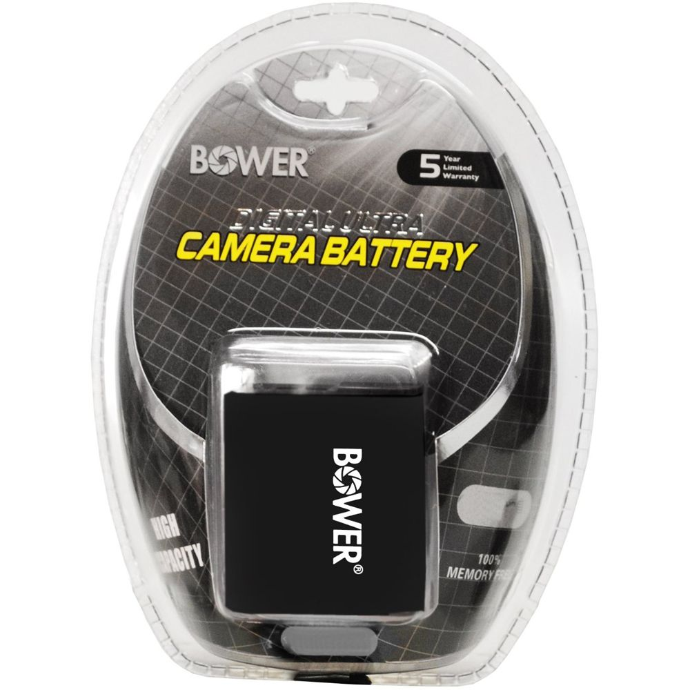Bower XPDCE6 Digital Camera Battery