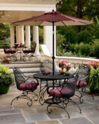 Country Living-Stanton Patio Collection
