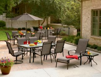 Garden Oasis East Point Patio Collection Outdoor Living