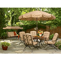 Jaclyn Smith Today Addison Patio Collection
