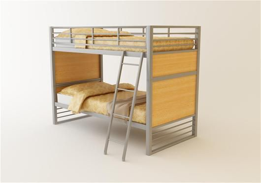 DHP Stackable Twin Beds $ 413.99
