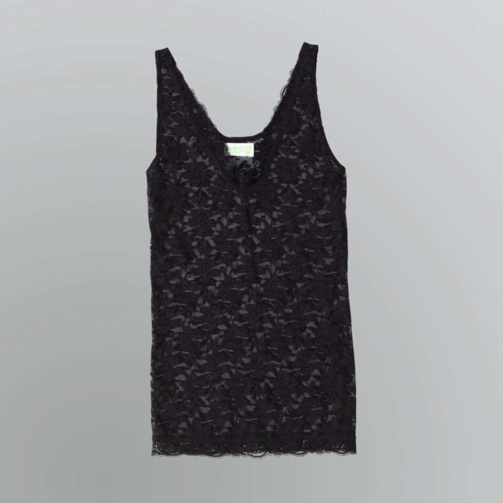 Dream Out Loud by Selena Gomez Junior's Stretch Lace Tank Top $ 7.50