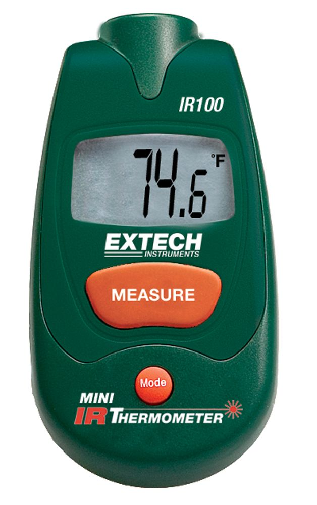 IR100 Mini IR Thermometer