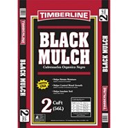 Timberline  Black Mulch