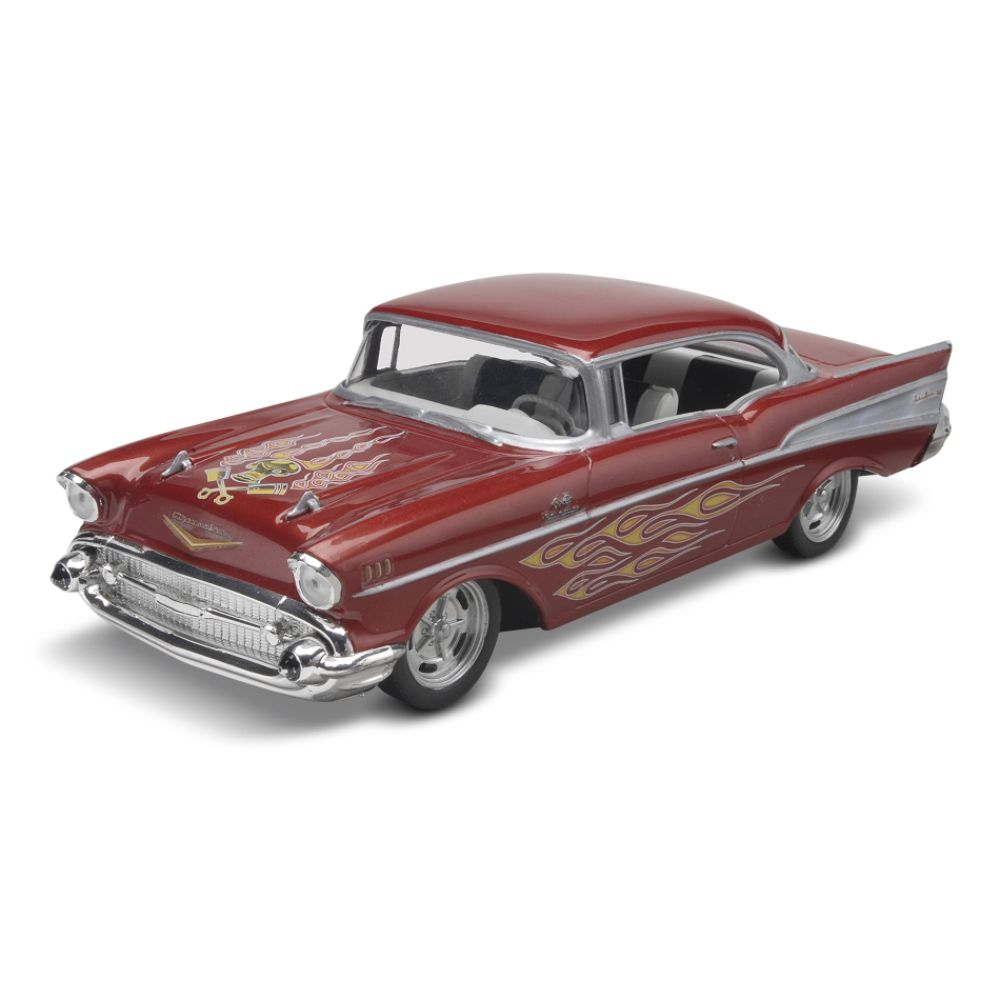 1 25 SnapTite Easy Kit 57 Chevrolet Bel Air