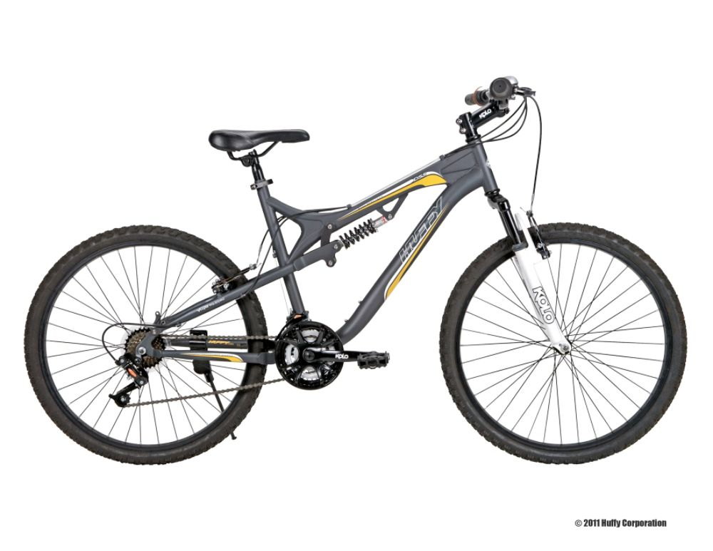 Huffy 26 IN MENS DS-5 BIKE