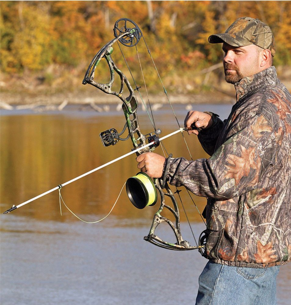 Allen Bow Fishing Outfit $ 26.49