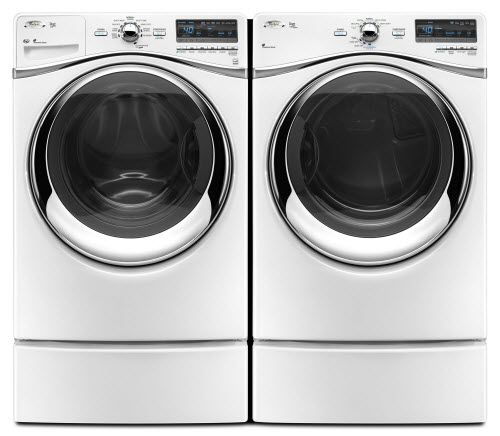 Sears Washer And Dryer Set Sale