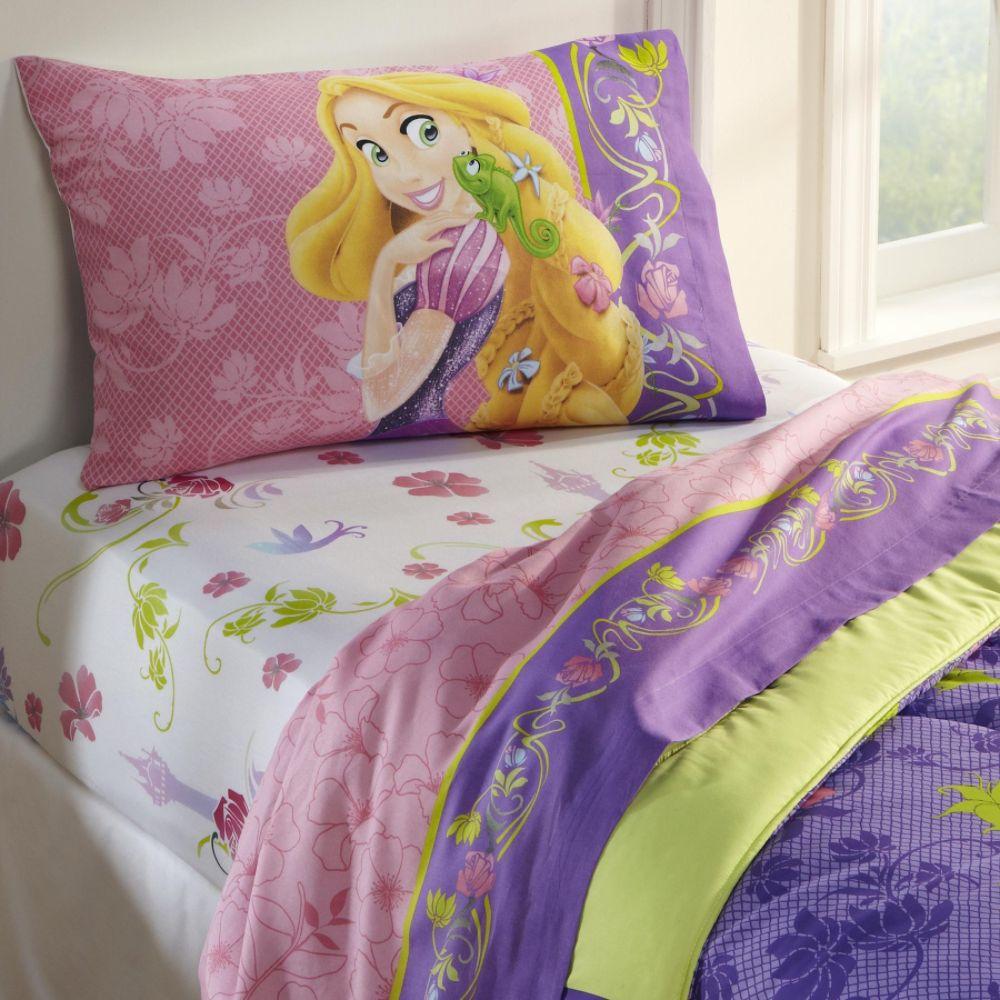 Disney Rapunzel Tangled Bedding