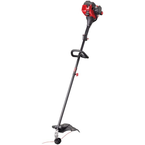 Craftsman Refurbished WeedWacker Gas Trimmer 25cc 2-Cycle Straight Shaft at Sears.com