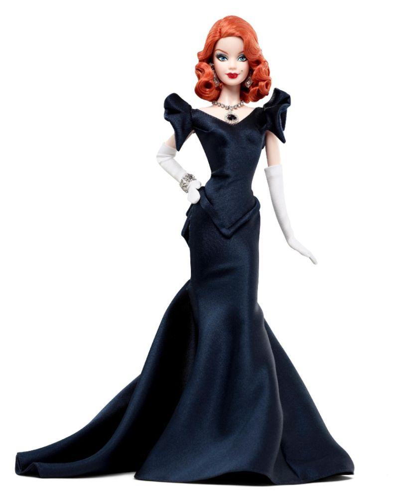 Barbie Hope Diamond BARBIE Doll