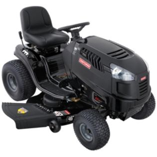 Craftsman  21HP* Automatic 46'' Lawn Tractor CA Only