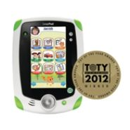 Leap Frog ® LeapPad Explorer Learning Tablet (green) at Kmart.com
