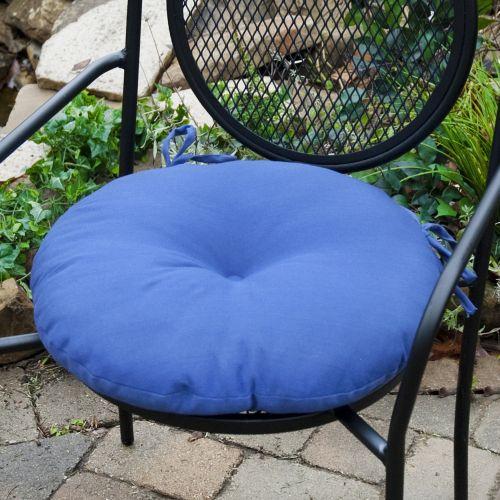 Furniture Outdoor Furniture Chair Cushion Round