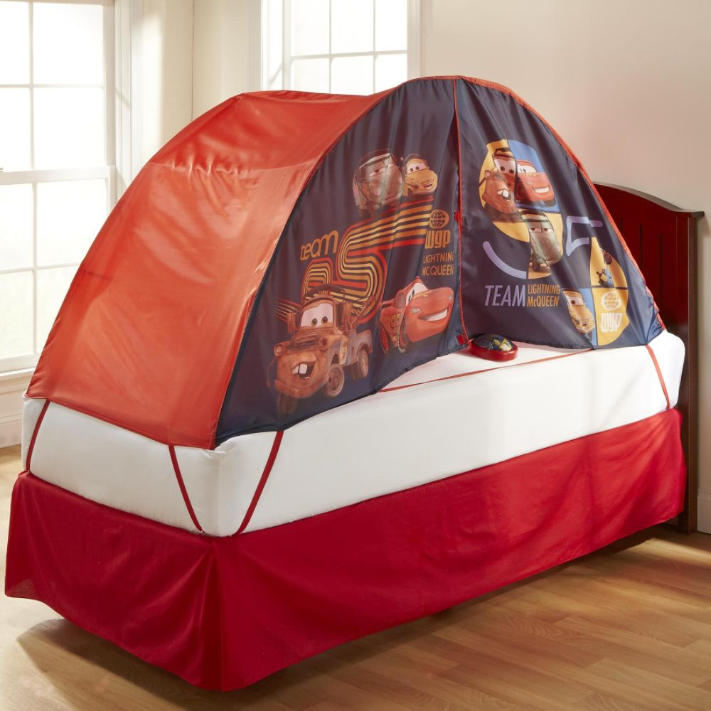 Check Out Disney Cars 2 Bed Tent Shopyourway