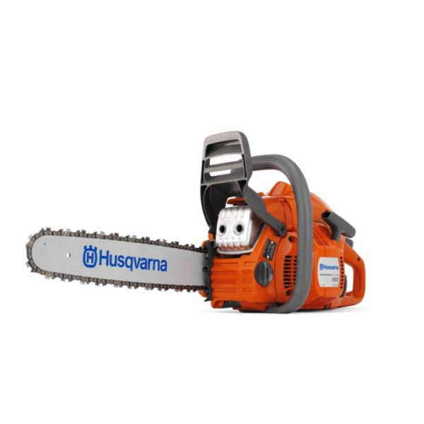 Husqvarna 56cc 18'' Gas-Powered Chainsaw (Refurbished) at Sears.com