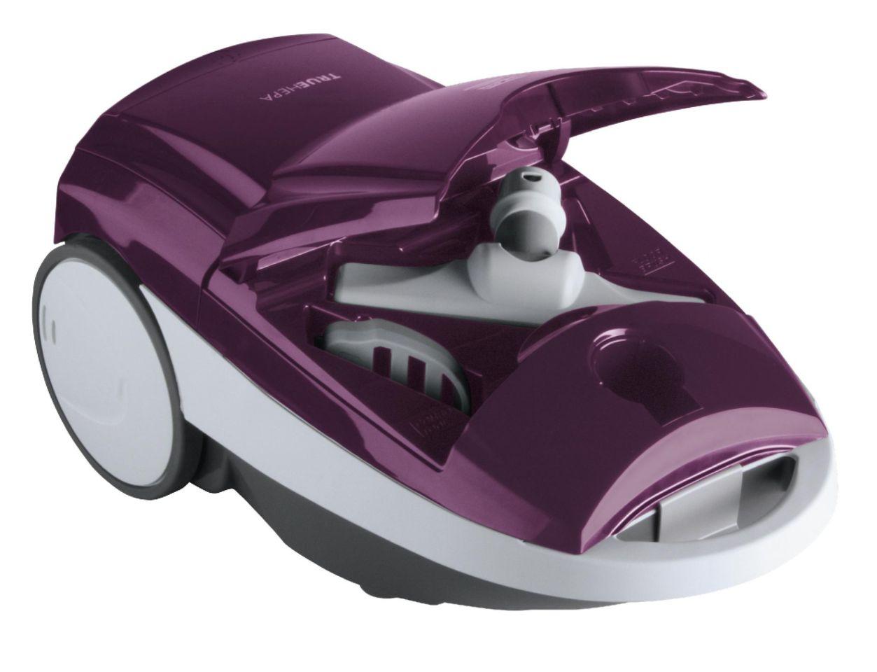 Kenmore Progressive Vacuum