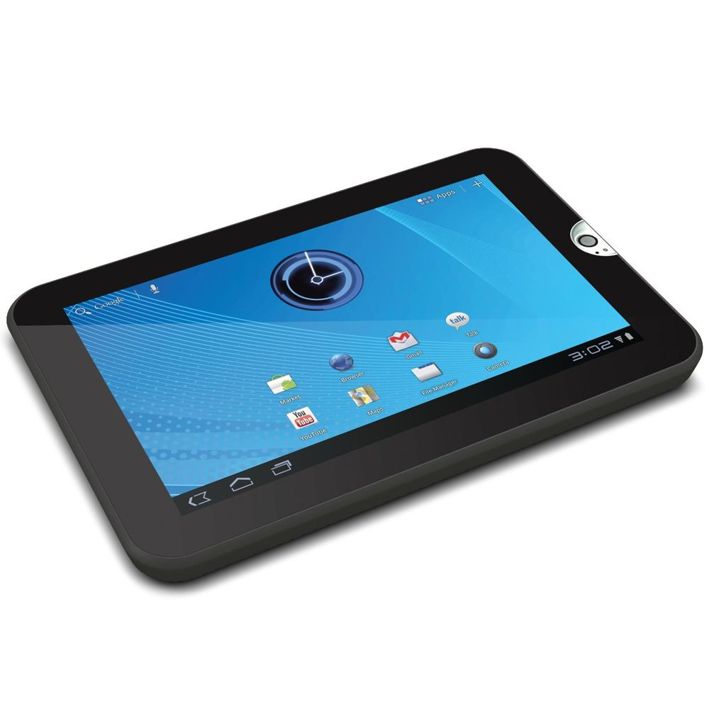Android Tablet Toshiba Thrive