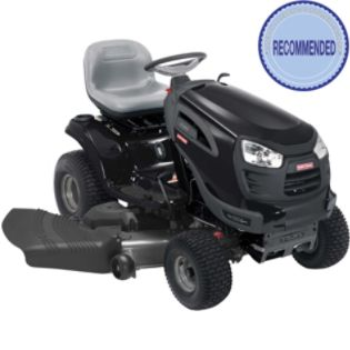Craftsman  54 In. 26hp Turn Tight Hydrostatic Yard Tractor Non CA