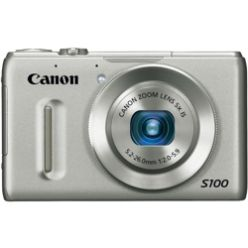 5245B001 PowerShot S100 Compact Camera                                                                                           at mygofer.com