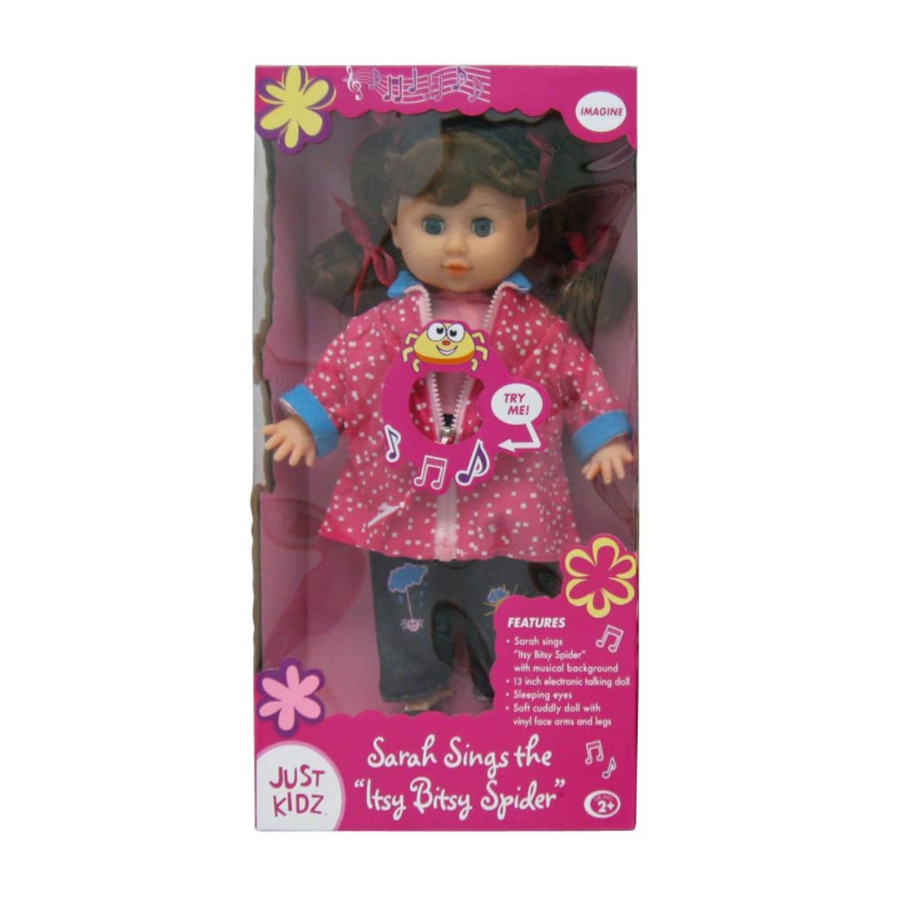 JC Toys La Baby Nursery Doll 40 products at dealaboo.com