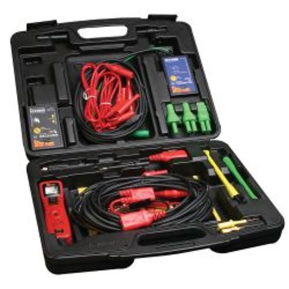 Powerprobe Master Test kit