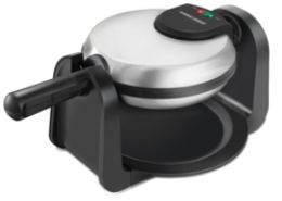 Black and Decker Rotating Waffle Maker at Kmart.com