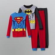 Batman Boy's Batman Pajama Set - 2 Pairs at Sears.com
